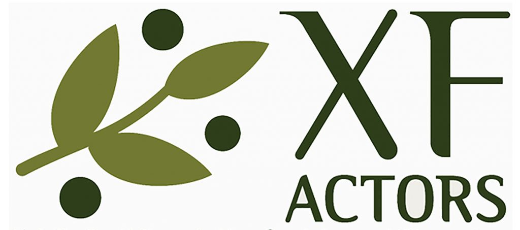 Logo XF actors