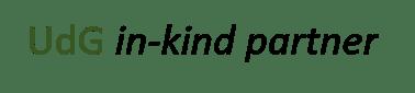 Logo udg-in-kind