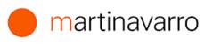 Logo MARTINAVARRO